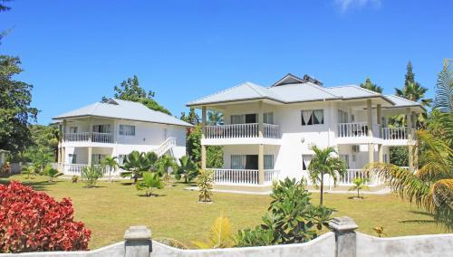 Casa Tara Villas