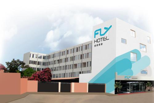 Фото отеля Fly Hotel