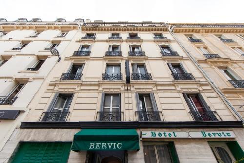 Bervic Montmartre photo 13