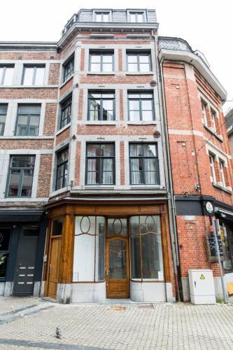 BnB City, 5000 Namur