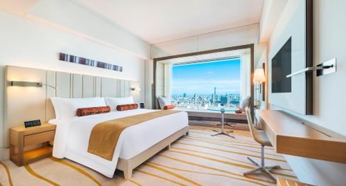 The Prince Gallery Tokyo Kioicho, a Luxury Collection Hotel photo 2