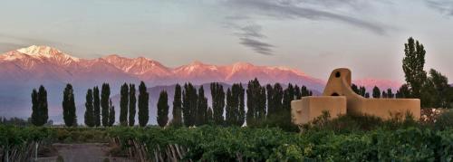 Фото отеля Cavas Wine Lodge-Relais & Chateaux