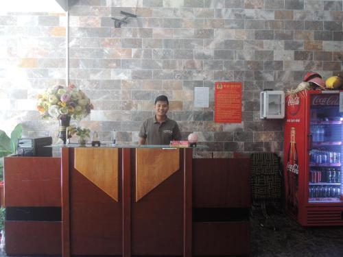 Фото отеля Gia Han Guesthouse