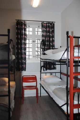 法鲁番格尔塞青年旅舍 主照片