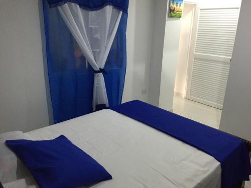 Hotel Apartahotel Limsor Blue