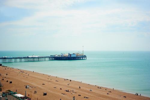 Foto - Brighton Harbour Hotel & Spa