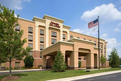 Hampton Inn&Suites Arundel Mills/Baltimore - Hotel - Hanover