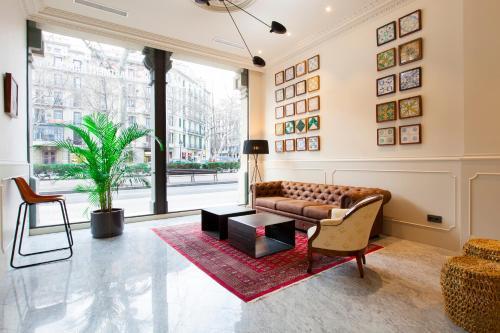 AB Eixample Derecho Apartments photo 36