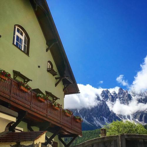 Boutique Hotel Zenana Vierschach bei Innichen