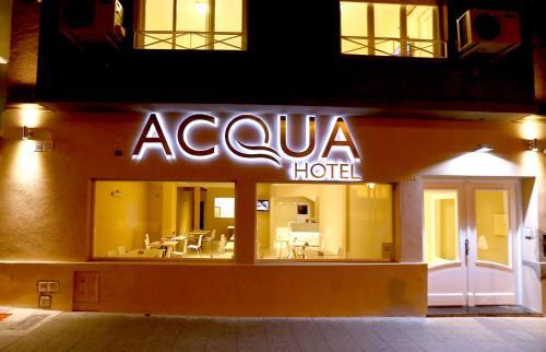 Hotel ACQUA HOTEL