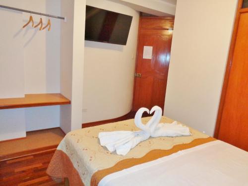 HotelHostal Silpay
