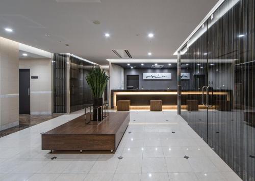 上野萨东尼酒店