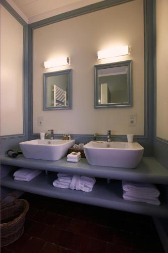 B&B De Corenbloem Luxury Guesthouse Апартаменты Делюкс