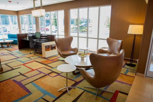 Fairfield Inn by Marriott Lumberton - Lumberton, NC NC 28360
