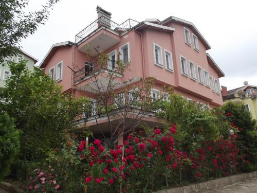 Trabzon Rose Villa Trabzon indirim kuponu
