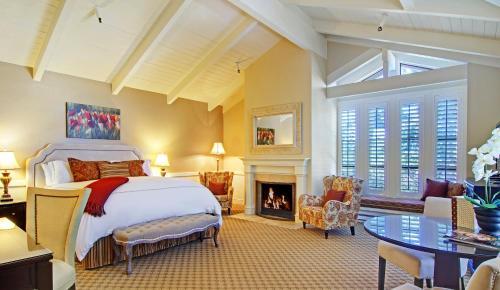 Carriage House Inn - Hotel - Carmel