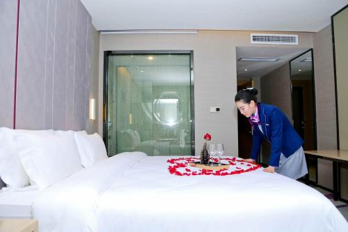 Mainland Chinese citizens - Romantic enjoy room