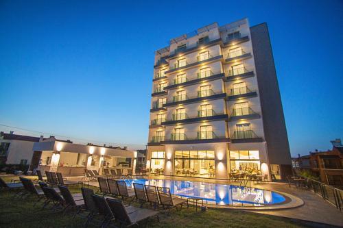 . Hotel Musho