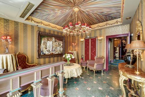 La Villa Royale photo 7