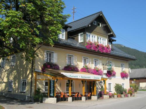 Gasthof Zauchenwirt - Bad Mitterndorf