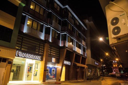 . Bursa Suites Apart Otel