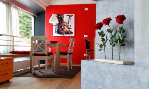 Nido nelle Dolomiti Apartment Marilleva 1400