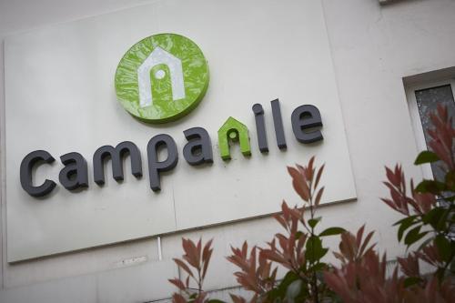 Campanile Paris 14 - Maine Montparnasse photo 28