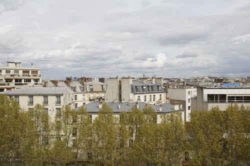 Campanile Paris 14 - Maine Montparnasse photo 32