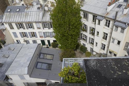 Campanile Paris 14 - Maine Montparnasse photo 33