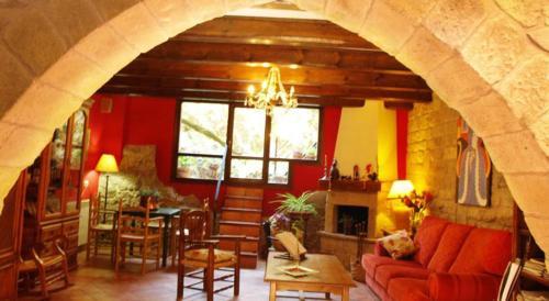 Hotel economici a sos del rey cat lico da 60 trabber hotel - Casa del infanzon ...