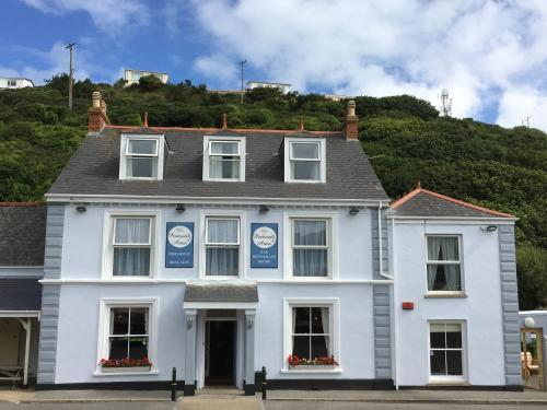Portreath Arms, Portreath, Cornwall
