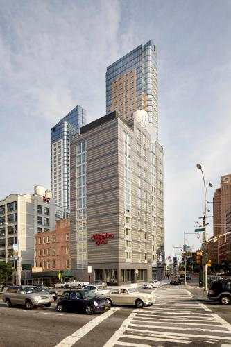 Hampton Inn Brooklyn Downtown in Brooklyn