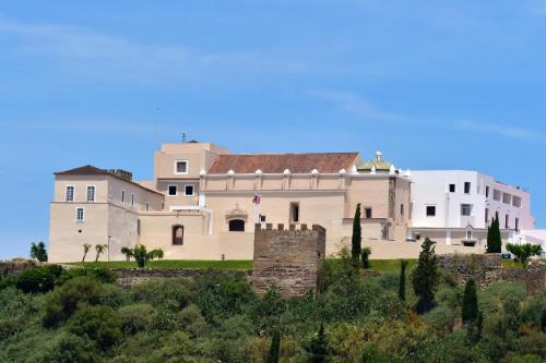 Foto de Pousada Castelo de Alcacer do Sal
