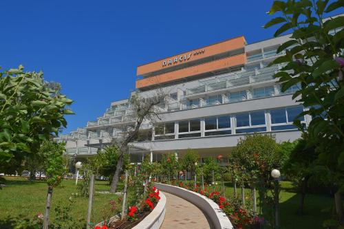 Hotel Narcis - Maslinica Hotels & Resorts