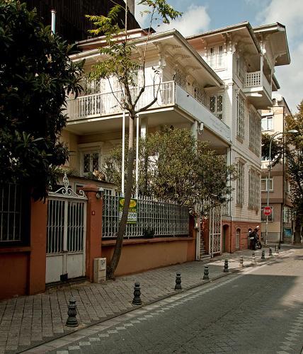 Istanbul The Pasha Istanbul ulaşım