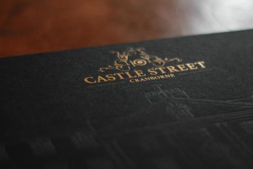 10 Castle Street, Cranborne, Dorset BH21 5PZ.