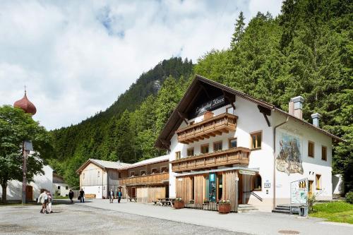 . Hotel Gasthof Klause