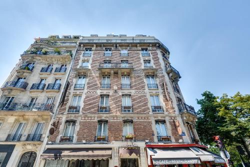 Villa Montparnasse photo 3