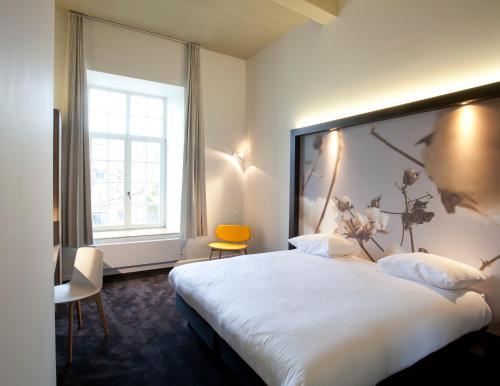 Hotel The Lodge Vilvoorde, 1800 Vilvoorde