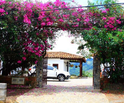 Фото отеля Casa Santamaria Hotel Campestre