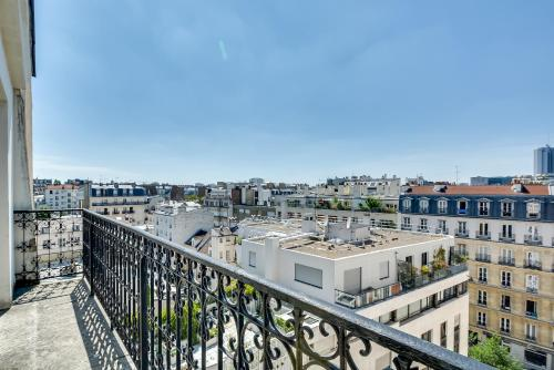 Villa Montparnasse photo 4