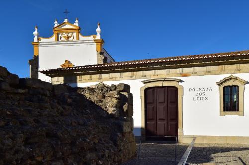 Foto de Pousada Convento de Evora