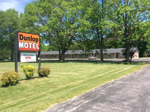 . Dunlop Motel