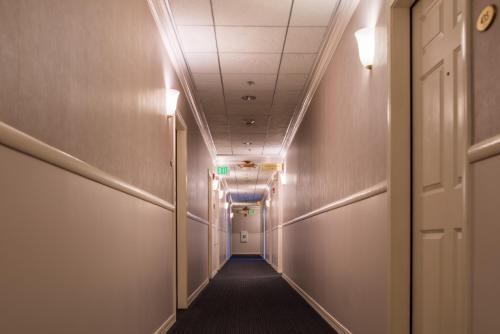 SW Hotel - San Francisco, CA CA 94133