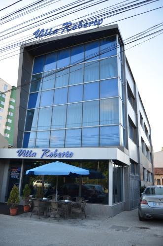Hotel Villa Roberto
