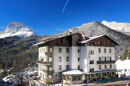 Hotel Cima Belpra' - San Vito di Cadore