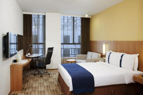 Holiday Inn Express Beijing Minzuyuan photo 2
