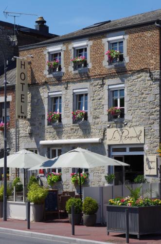 __{offers.Best_flights}__ Hôtel Le Roosevelt
