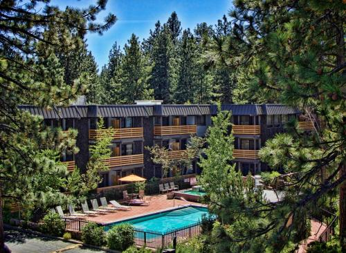 Hotel Azure - Lake Tahoe, CA 96150