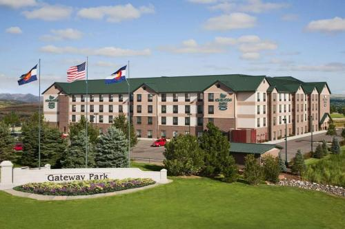 Homewood Suites By Hilton Denver International Airport - Denver, CO 80239